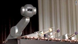 Intelligenza artificiale scrive canzoni