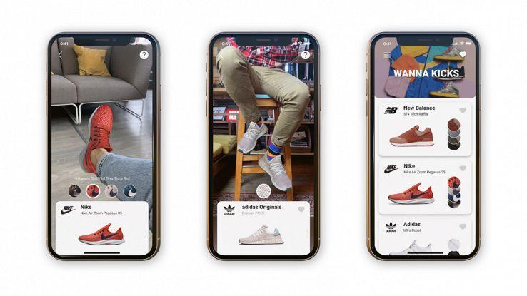 app-scarpe