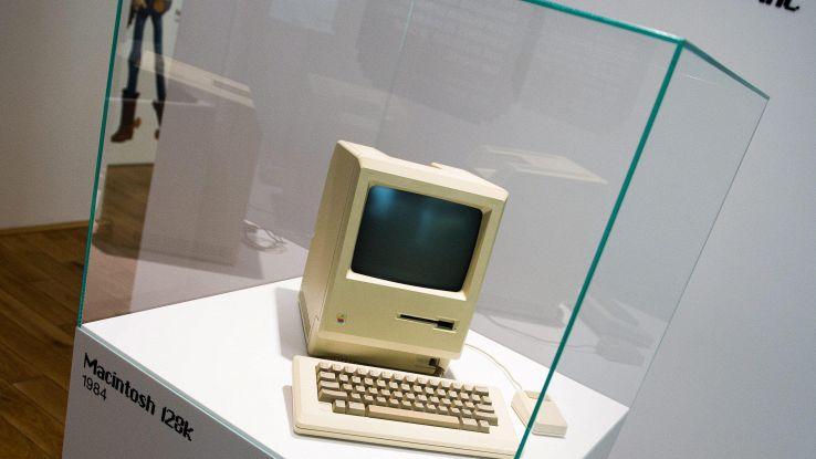 Apple, i 35 anni dello spot '1984'
