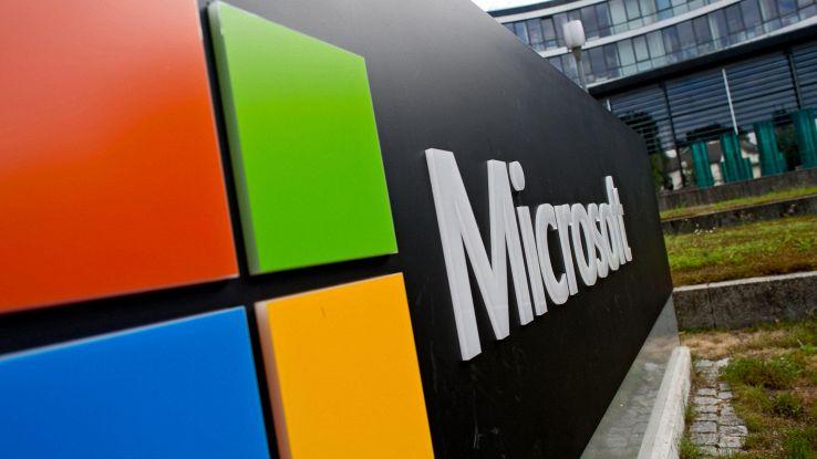Microsoft,progetto per controllo privacy