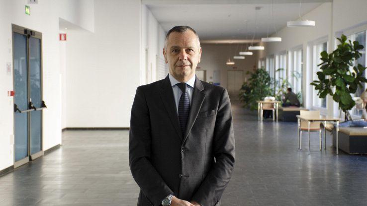 Prof della Unibz primo su Google Scholar
