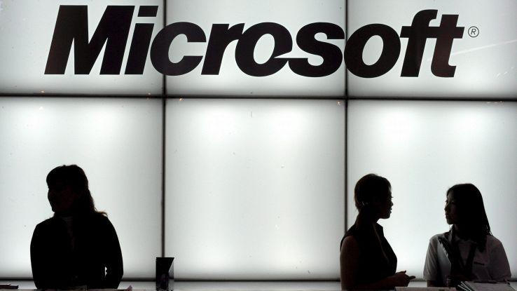 Cina, stop a Bing di Microsoft