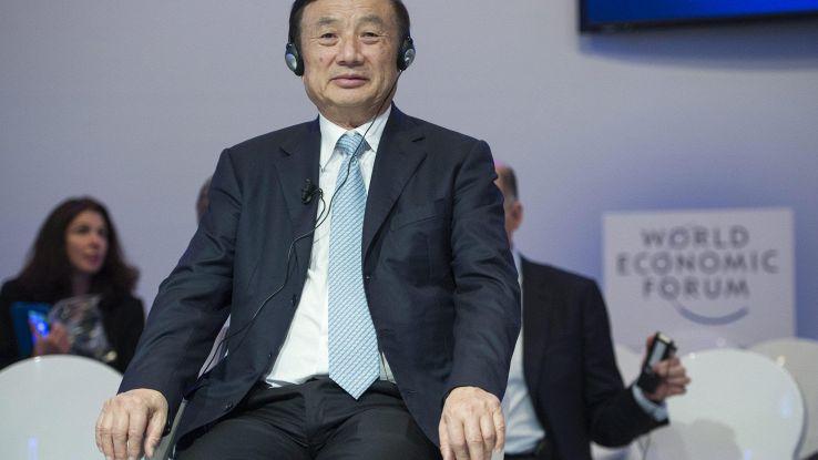 Huawei: Ren, mai spiato per conto Cina