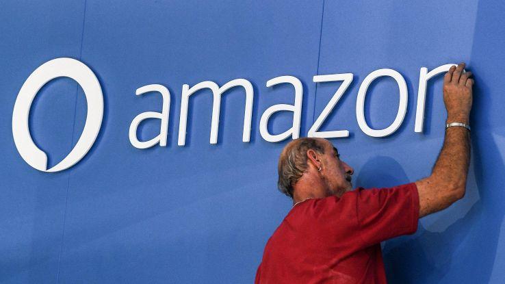 Amazon guarda a Medio Oriente