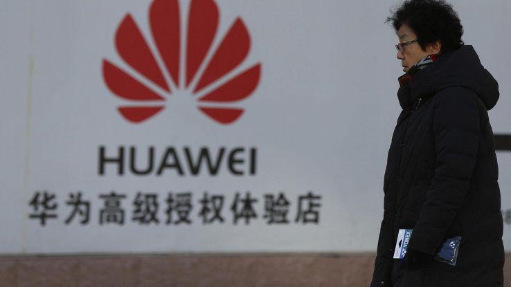 Usa chiederà estradizione di Lady Huawei