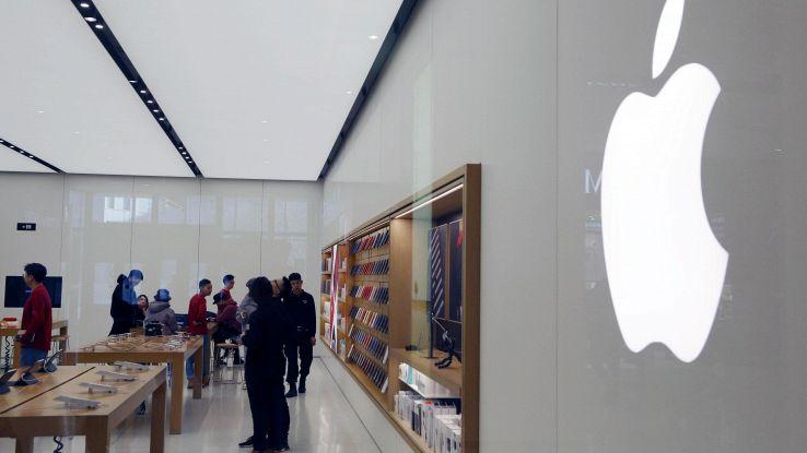 Apple, in arrivo un nuovo iPod Touch