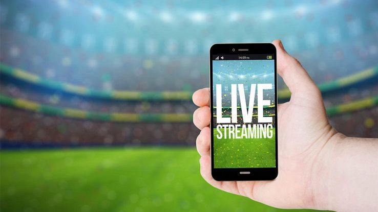 live streaming smartphone