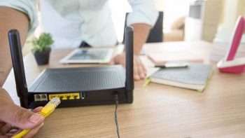 Modem router Wi-Fi