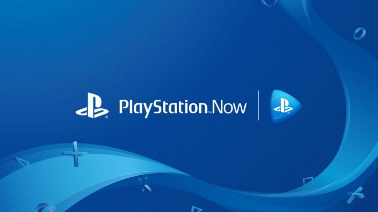 Playstation Now sta per arrivare in Italia