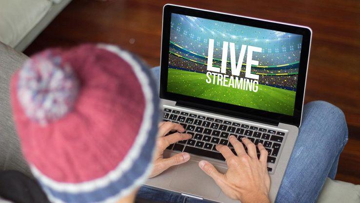 calcio streaming