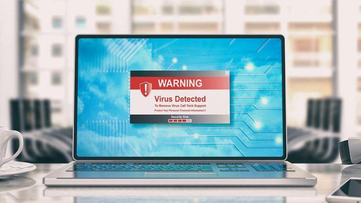 Mac, attenzione al virus: nel 2018 milioni di utenti infettati