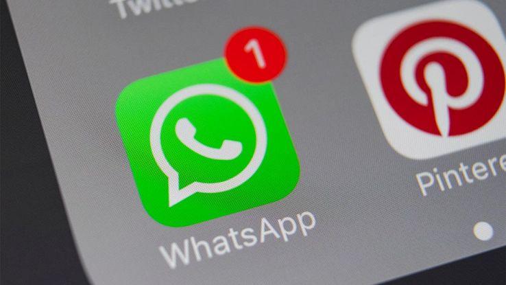 whatsapp-applicazione