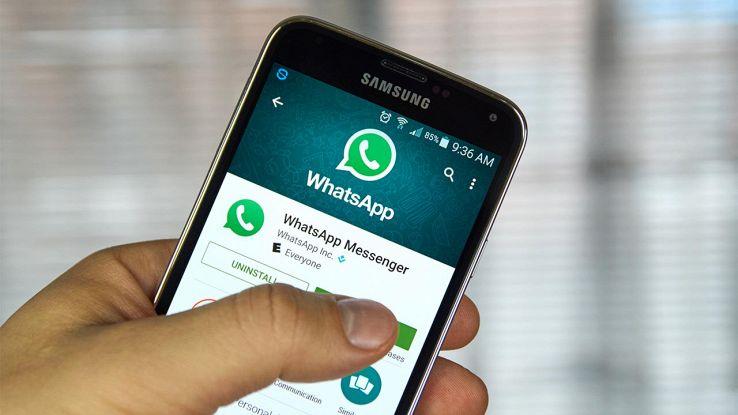 Perché WhatsApp non si installa e non si aggiorna