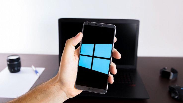 icona windows mobile