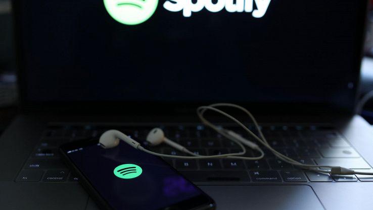 Spotify tratta acquisizione Gimlet Media
