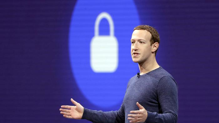 Zuckerberg sempre più paperone, quinto al mondo
