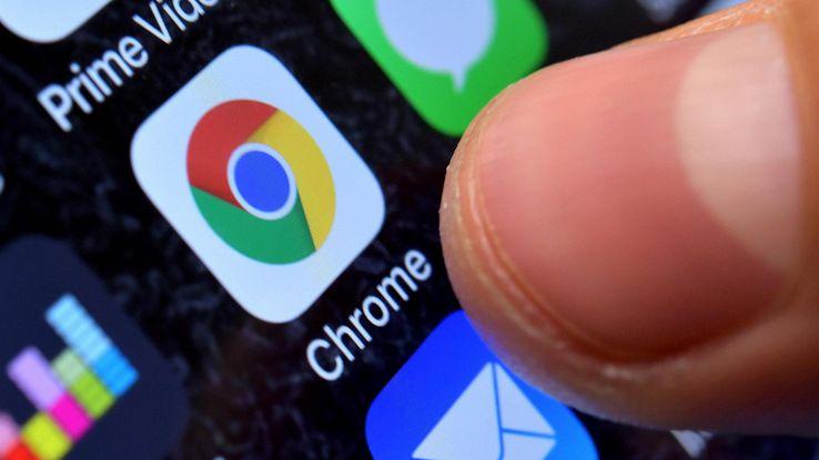 Google controlla sicurezza password