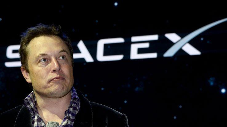 Il 2 marzo volo senza equipaggio SpaceX