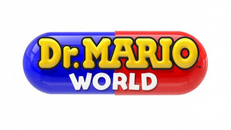 Dottor Mario World
