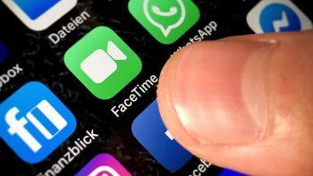 FaceTime,Apple ricompensa scopritore bug