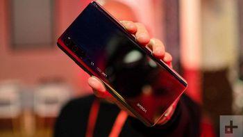 Anteprima Huawei P30 Pro