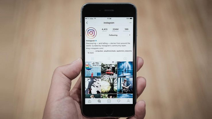 app instagram iphone