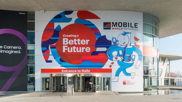 ingresso fiera mobile world congress
