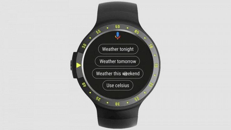 smartwatch google