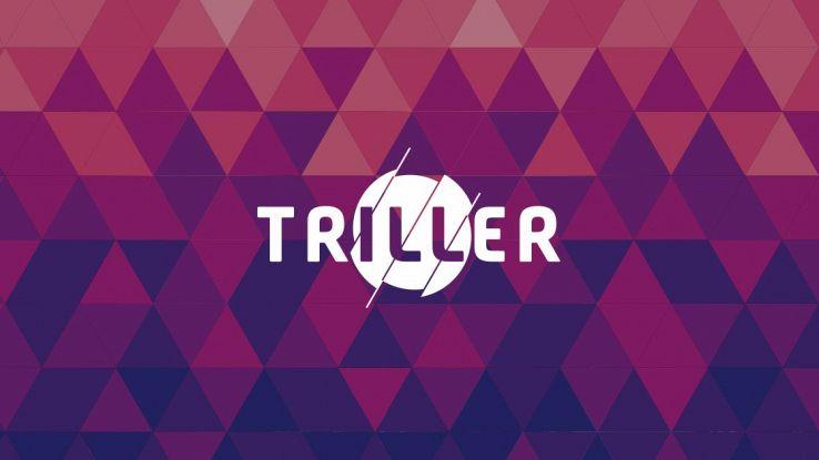 triller app per video musicali