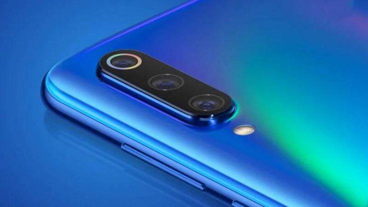 Xiaomi Mi 9 ufficiale, fotocamera da top di gamma e prezzo mini