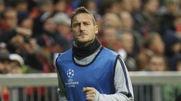 Francesco Totti lancia un torneo di eSports