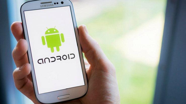 Android versioni