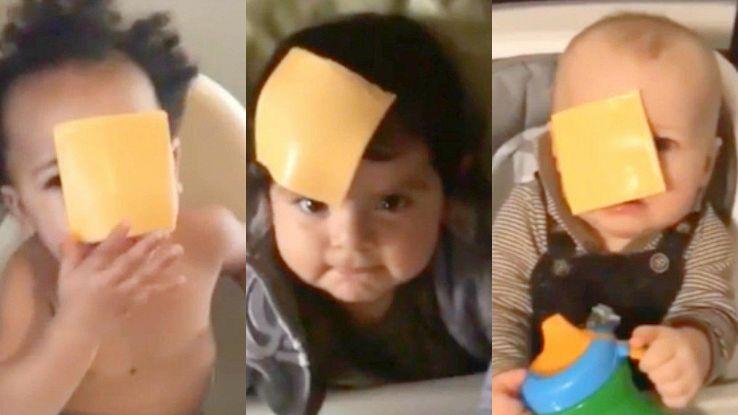Sfida del formaggio