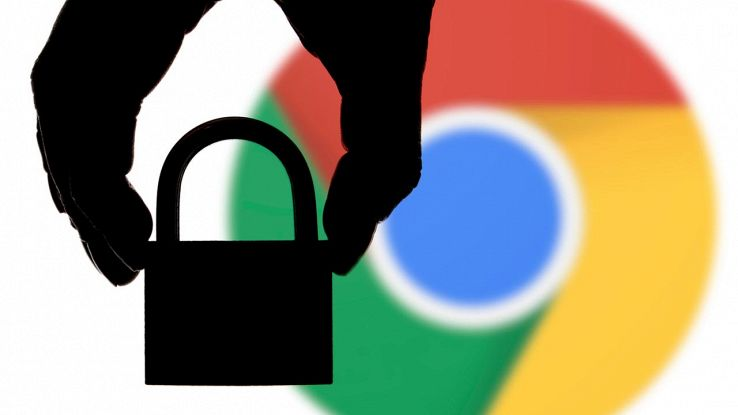 Sicurezza Chrome