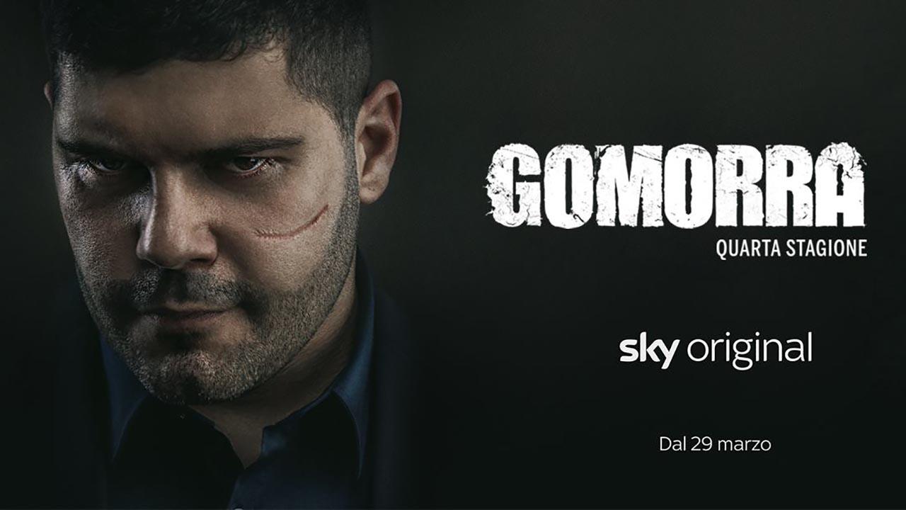 gomorra streaming