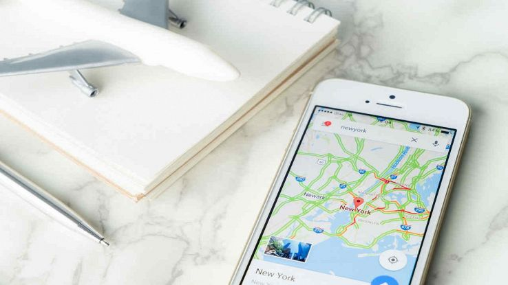 Google Maps tutte le funzioni