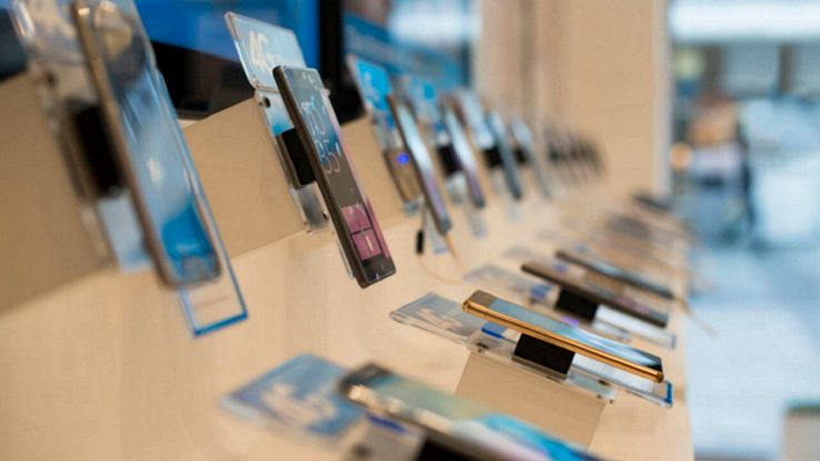 Modello migliore smartphone