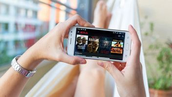 netflix-smartphone