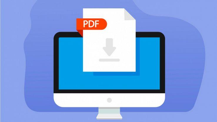 Stampa PDF