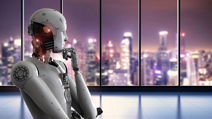 robot alexa
