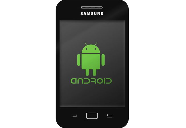 smartphone android samsung generico