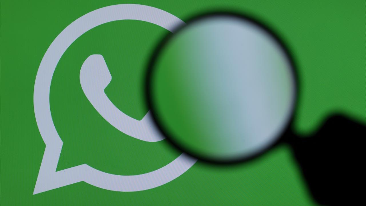 trojan per spiare whatsapp