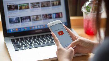 YouTube su smartphone e PC
