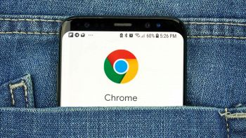 Chrome su smartphone Android