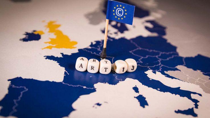 Copyright Europa