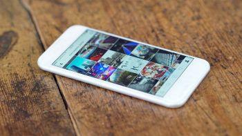 Galleria fotografica iPhone