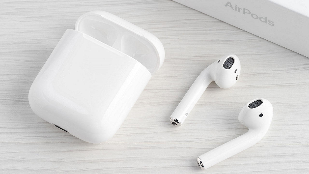 custodia airpods iphone 7