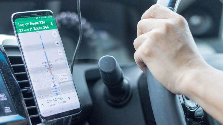 scarica navigatore gratis per auto