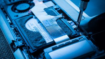 Disco SSD del Mac