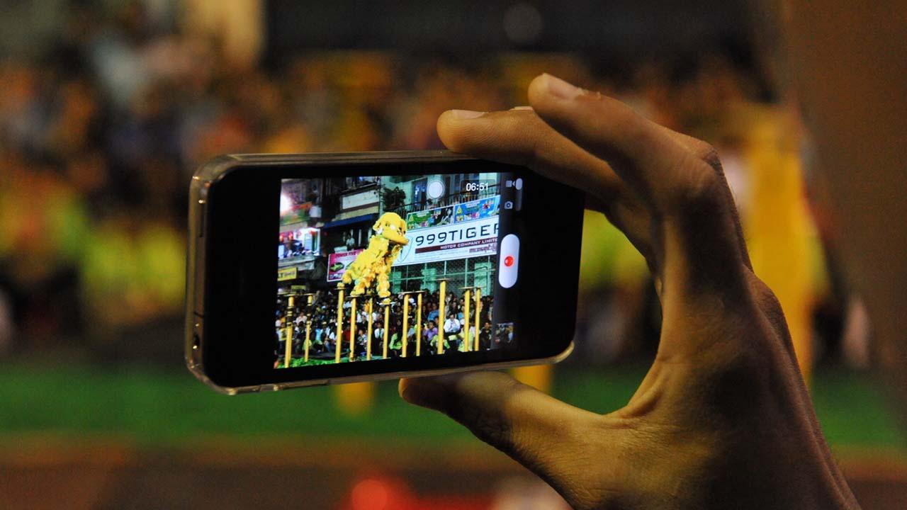 Come Unire Due Video Con Liphone Libero Tecnologia